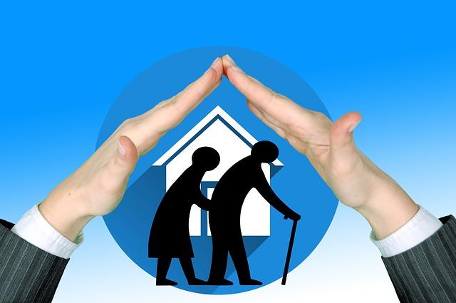 assistenza a domicilio